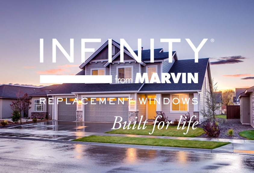 infinity windows marvin denver